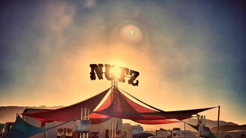 NuTz Camp 2019