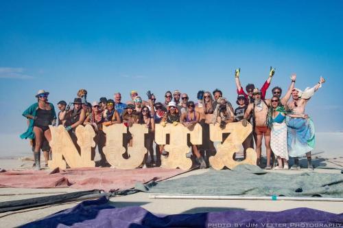 NuTz Family 2018
